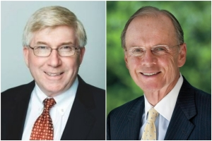 McInnis, Goodman retain seats in NC General Assembly