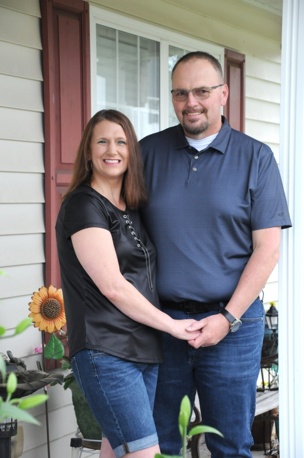 Parkton couple Bill and Yvonne Dixon lost a combined total of more than 250 pounds since undergoing weight-loss surgery at FirstHealth Moore Regional Hospital. The couple credits the program for changing their lives.
