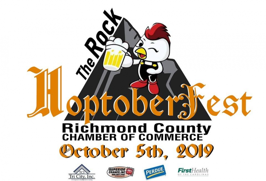 More than 65 beers on tap for Hoptoberfest at Rockingham Dragway