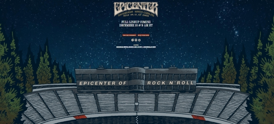 The Richmond Observer - Epicenter promoters: All Prodigy