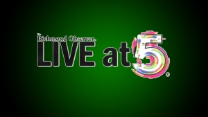 LIVE at 5 (Wednesday, 4/1/20)