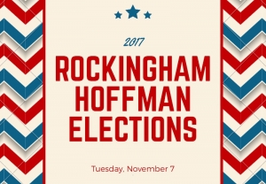 ELECTION COVERAGE: Rockingham and Hoffman Candidate Previews