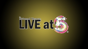 LIVE at 5 (Friday, 1/10/20)