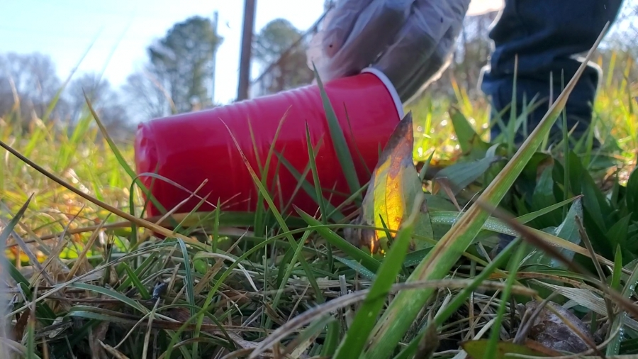 REPORT: County, state workers pick up 5.2 tons of litter in Richmond County