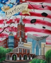 """A Hometown Feeling"" by Deanna Glus, a Junior at Massey Hill Classical High School in Fayetteville"