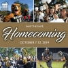 UNC Pembroke gears up for 'PSU Throwback' Homecoming