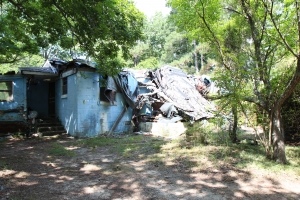 Marlboro County Home Before Makeover