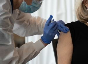 CDC finds no safety issues, recommends continuing to administer vaccine following limited reactions at Wake County vaccine event