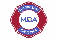 Rockingham Fire Department readies for MDA Fill the Boot campaign next month