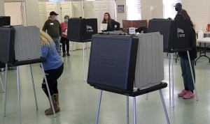 State Board of Elections moves to restrict poll watchers