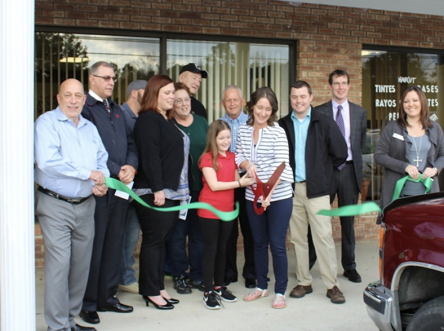 Wilkes and Associates Real Estate Makes Rockingham its Home