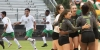 The Richmond soccer and volleyball programs are starting practices back up following Hurricane Florence.