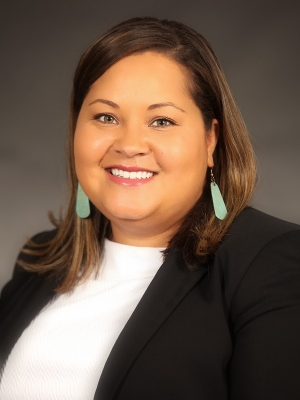UNCP's Ashley McMillan recognized nationally for her Indigenous higher education research