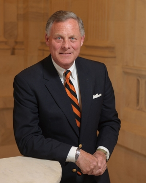 N.C. Republican Party to censure Sen. Richard Burr Monday Night