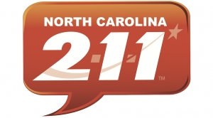 Innovative collaboration with N.C. Emergency Management helps people, earns award for NC 2-1-1