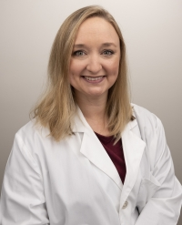 Nurse practitioner joins FirstHealth Hospice & Palliative Care