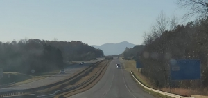 U.S. 74, just west of Shelby. A new report on how to fill a gap in the N.C. Department of Transportation's budget suggests a variety of new taxes.