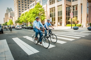 Applications open for NCDOT bicycle helmet initiative