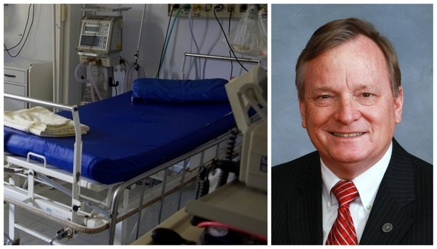N.C. treasurer finding ways to advance Clear Pricing Project with hospitals