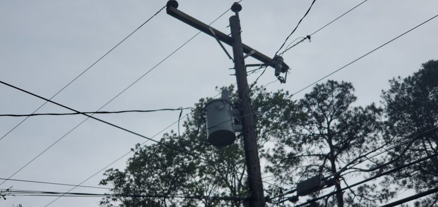Duke Energy looking at ways to reduce power outages in Richmond County, Carolinas