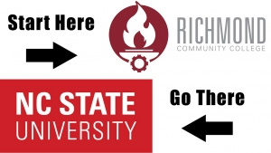 RichmondCC partners with NC State to expand transfer opportunities