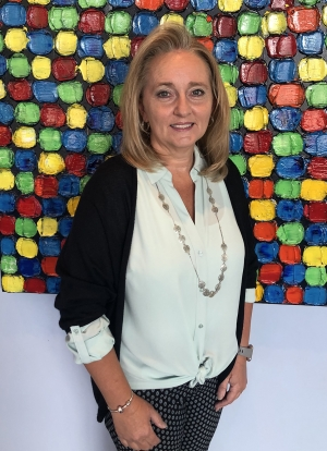 Longtime educator Angela Watkins has been named the new director of Discovery Place Kids-Rockingham.