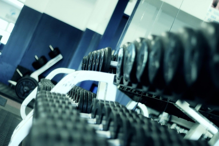 Neighboring states are opening fitness centers, but N.C. facilities remain closed