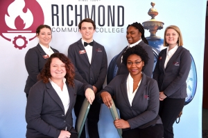 Richmond Community College Ambassadors