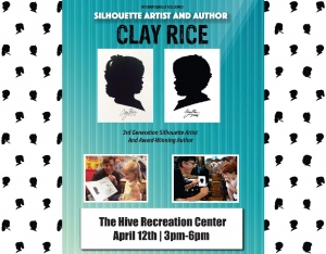 The Hive Presents 'Silhouettes with Clay Rice'