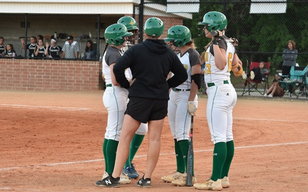 The Lady Raider softball team saw its 2019 season come to an end in Tuesday's third-round playoff game.
