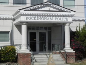 TOP STORY: Rockingham Man Sustains Self-Inflicted Neck Wounds
