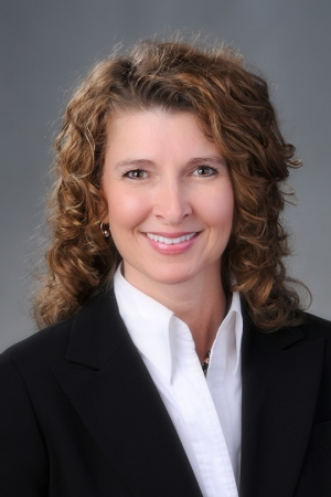 Connie Christopher, director of FirstHealth Home Care