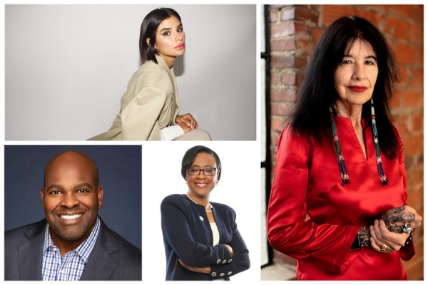 UNC Pembroke announces 2019-20 Distinguished Speaker Series