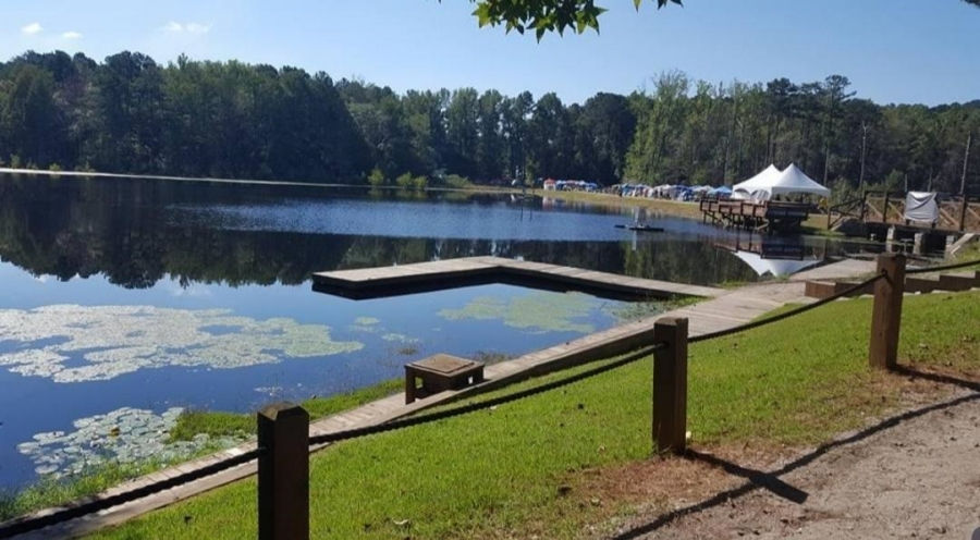 24-hour race slated for this weekend at Hinson Lake
