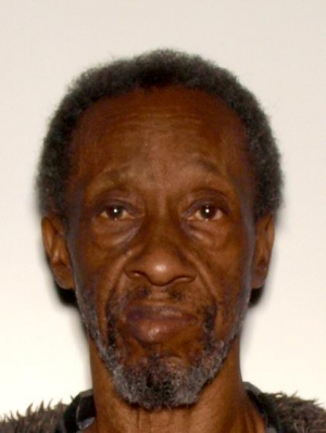 Silver Alert issued for Robeson County man
