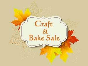Spring Hill Wesleyan Church Hosting Annual Fall Bazaar to Benefit Local Ministries