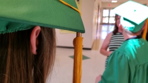 Richmond County Schools announces graduation plan