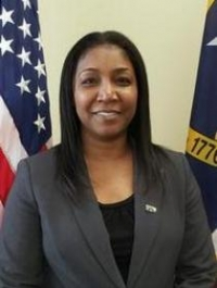 Kristie Brayboy named new warden at Morrison Correctional Institution
