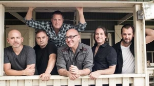 The alternative rock band Sister Hazel will be in concert at the Cole Auditorium in Hamlet on Saturday, Feb. 29, at 7:30 p.m.