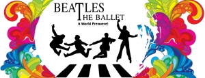 'Beatles: The Ballet' dancing into Cole Auditorium Feb. 5