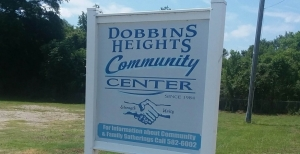 Kids' dental care, job fair among June events at Dobbins Heights Community Center