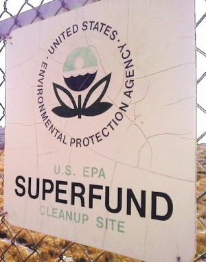 EPA to the Rescue in Richmond County