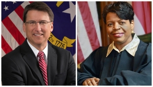Former governor Pat McCrory and former N.C. Supreme Court Chief Justice Cheri Beasley could be making a U.S. Senate run.