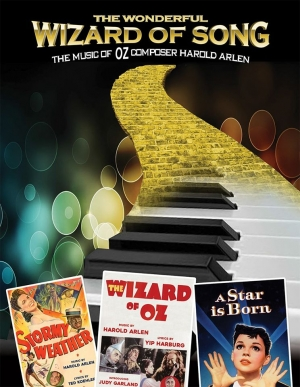 'The Wonderful Wizard of Song' landing at the Cole Jan. 21