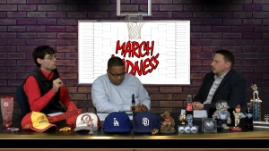 RO Sports Show (3/15/18)