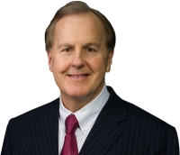 US Representative Robert Pittenger