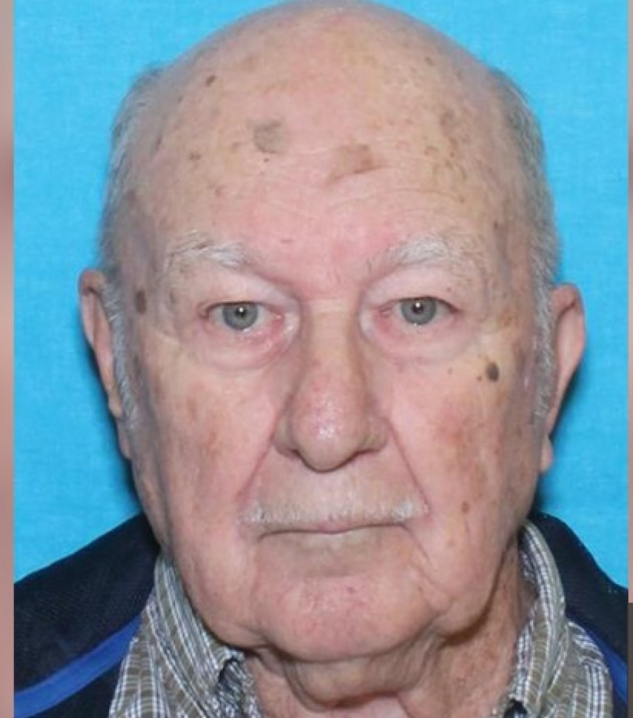 Silver Alert cancelled after man's body found in Union County