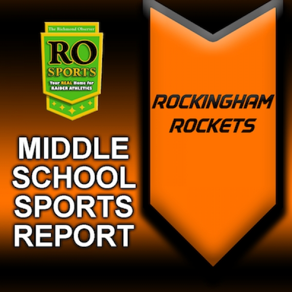 Rockets combine to no-hit Wildcats, Lady Rockets outlast Ellerbe