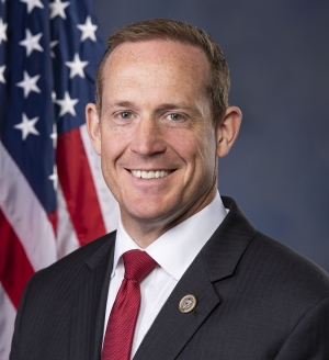 Republican Congressman Ted Budd ready to enter U.S. Senate race