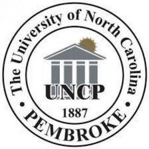 Computer science, cyber programs at UNCP receive support through NC Electric Cooperatives' gift